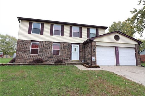 Photo of 8932 Royal Meadow Drive, Indianapolis, IN 46217 (MLS # 21749021)
