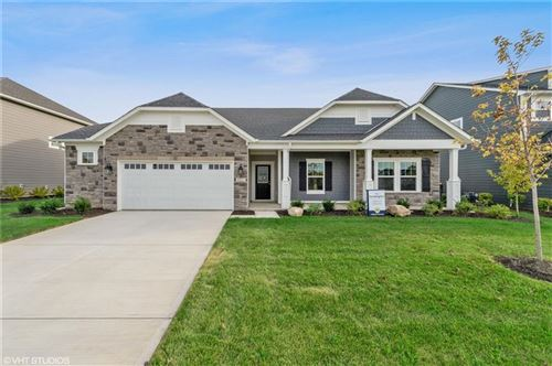Photo of 12271 Medford Place, Noblesville, IN 46060 (MLS # 21778021)