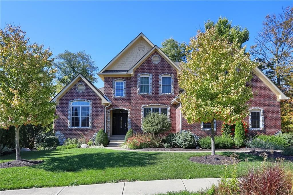 6530 Oak Hollow Circle, Indianapolis, IN 46236 - #: 21675021