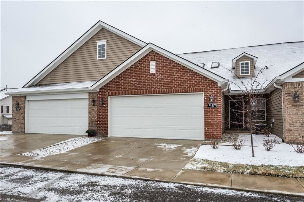 11439 Stone Court #103, Fishers, IN 46037 - #: 21694021