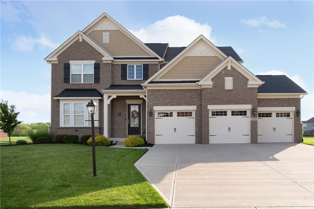 9930 COPPER SADDLE BEND, Fishers, IN 46040 - #: 21711021