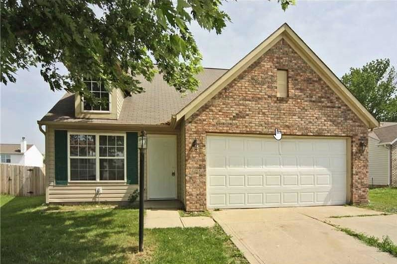 11042 DURA Drive, Indianapolis, IN 46229 - #: 21712021