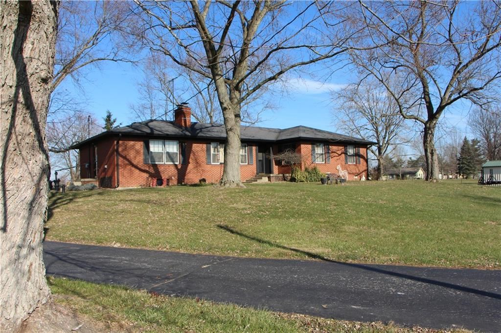 260 Branigin Road, Franklin, IN 46131 - #: 21757021