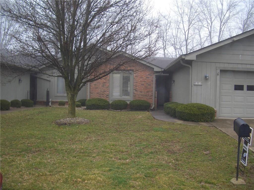 218 Somerville Road, Anderson, IN 46011 - #: 21766021