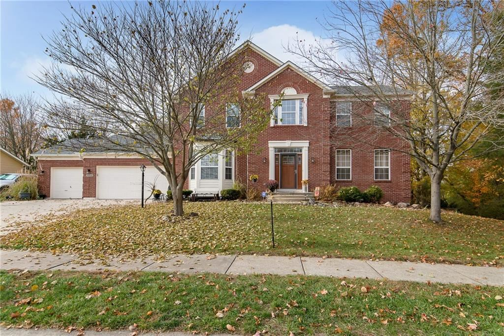 10822 Midnight Drive, Indianapolis, IN 46239 - #: 21678022