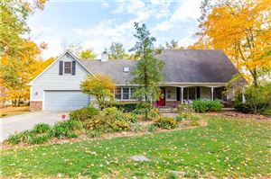 Photo of 3559 Lakewood Drive, Greenfield, IN 46140 (MLS # 21676023)