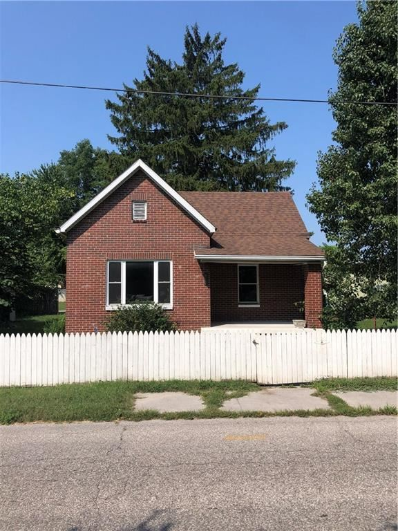 610 South Ohio Street, Martinsville, IN 46151 - #: 21694023