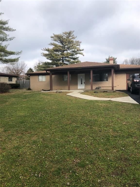 5638 West 62ND Street, Indianapolis, IN 46278 - #: 21758023