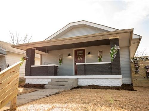 Photo of 1733 East TABOR Street #0, Indianapolis, IN 46203 (MLS # 21769024)