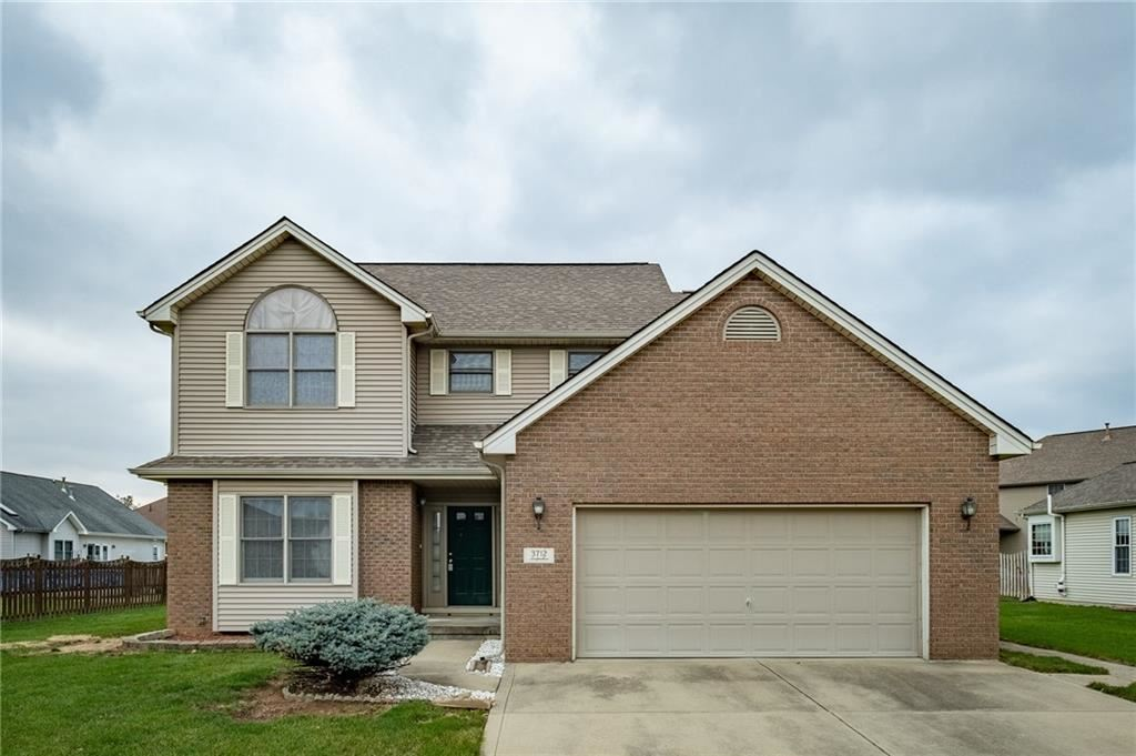 3712 Arapahoe Trail, Columbus, IN 47203 - #: 21758024