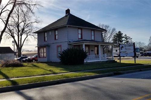 Photo of 421 East Main Street, Brownsburg, IN 46112 (MLS # 21608025)