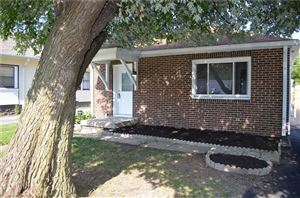 Photo of 339 North 17th, Beech Grove, IN 46107 (MLS # 21661025)