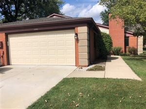Photo of 2202 Emily, Indianapolis, IN 46260 (MLS # 21668025)