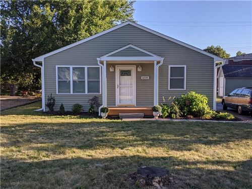 Photo of 6059 East 11th Street, Indianapolis, IN 46219 (MLS # 21740025)