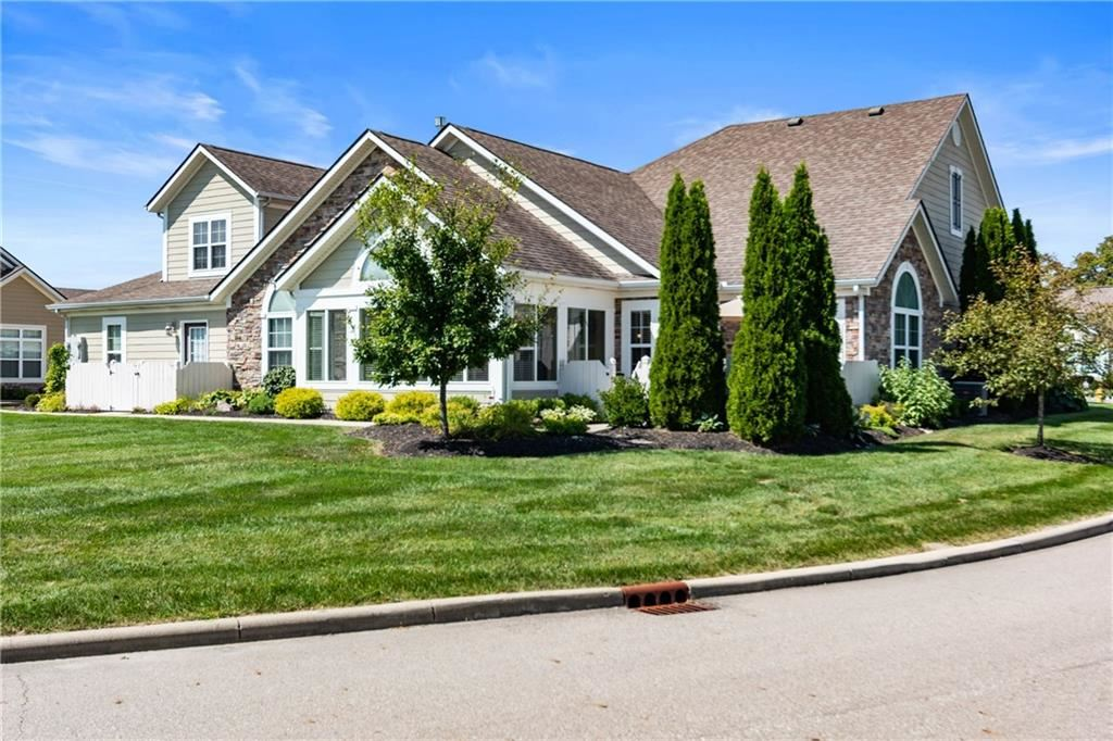 1163 Extraordinary Trail, Greenfield, IN 46140 - #: 21734025
