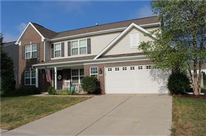 Photo of 1419 Hession, Brownsburg, IN 46112 (MLS # 21659026)