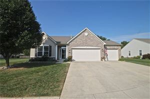 Photo of 1520 Stanford, Avon, IN 46123 (MLS # 21668026)