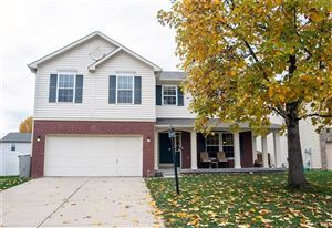 Photo of 13588 Sweet Briar, Fishers, IN 46038 (MLS # 21680026)