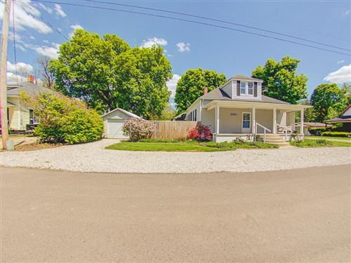 Photo of 314 South COLUMBIA Street, Waldron, IN 46182 (MLS # 21784026)
