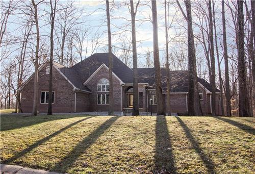 Photo of 2851 Wolverine Way, Zionsville, IN 46077 (MLS # 21771027)
