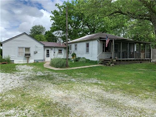 Photo of 13249 N Paddock Road, Camby, IN 46113 (MLS # 21791027)