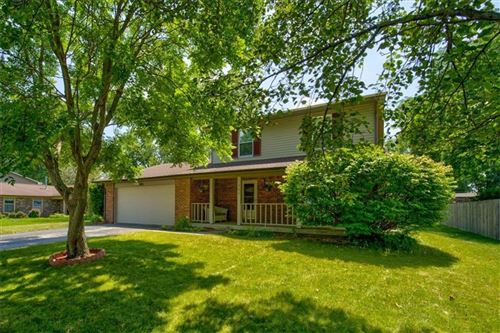 Photo of 305 Sunblest Blvd South Drive, Fishers, IN 46038 (MLS # 21801027)