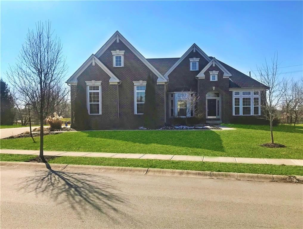 7025 Milano Drive, Indianapolis, IN 46259 - #: 21696027