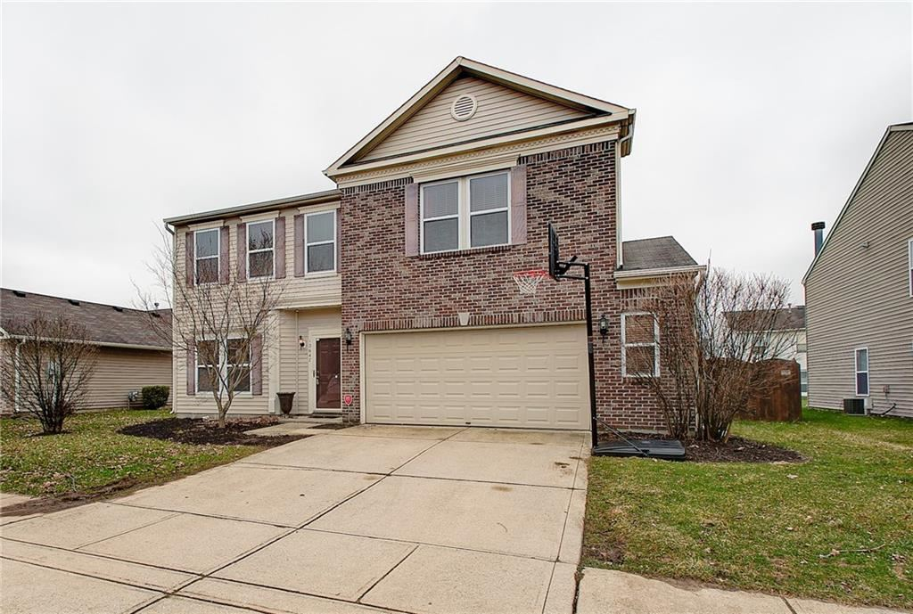 Photo of 12647 Majestic Way, Fishers, IN 46037 (MLS # 21702027)