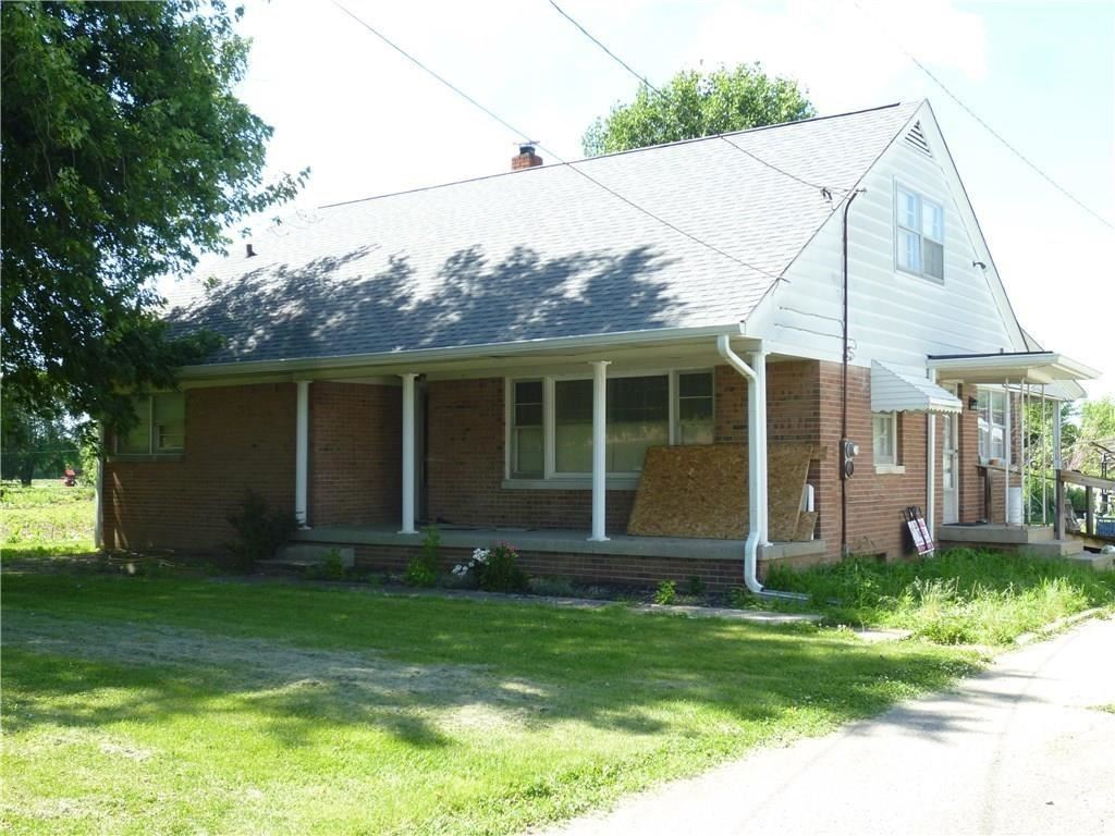 752 West Hanna Avenue, Indianapolis, IN 46217 - #: 21743027