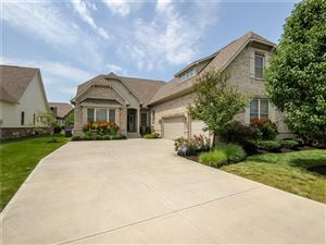 Photo of 15412 MISSION HILLS, Carmel, IN 46033 (MLS # 21668028)