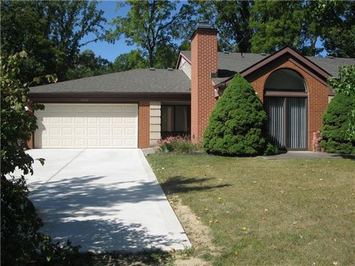 Photo of 9224 Golden Oaks E, Indianapolis, IN 46260 (MLS # 21740028)