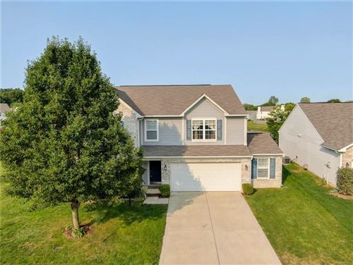 Photo of 12428 Berry Patch Lane, Fishers, IN 46037 (MLS # 21812028)
