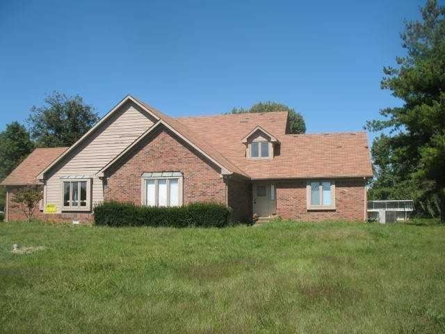 3927 WILDWOOD Drive, Indianapolis, IN 46239 - #: 21697028