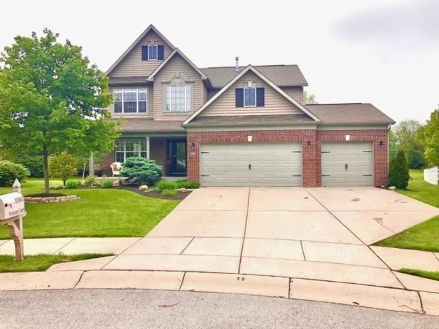 11967 Wynsom Court, Fishers, IN 46038 - #: 21715028