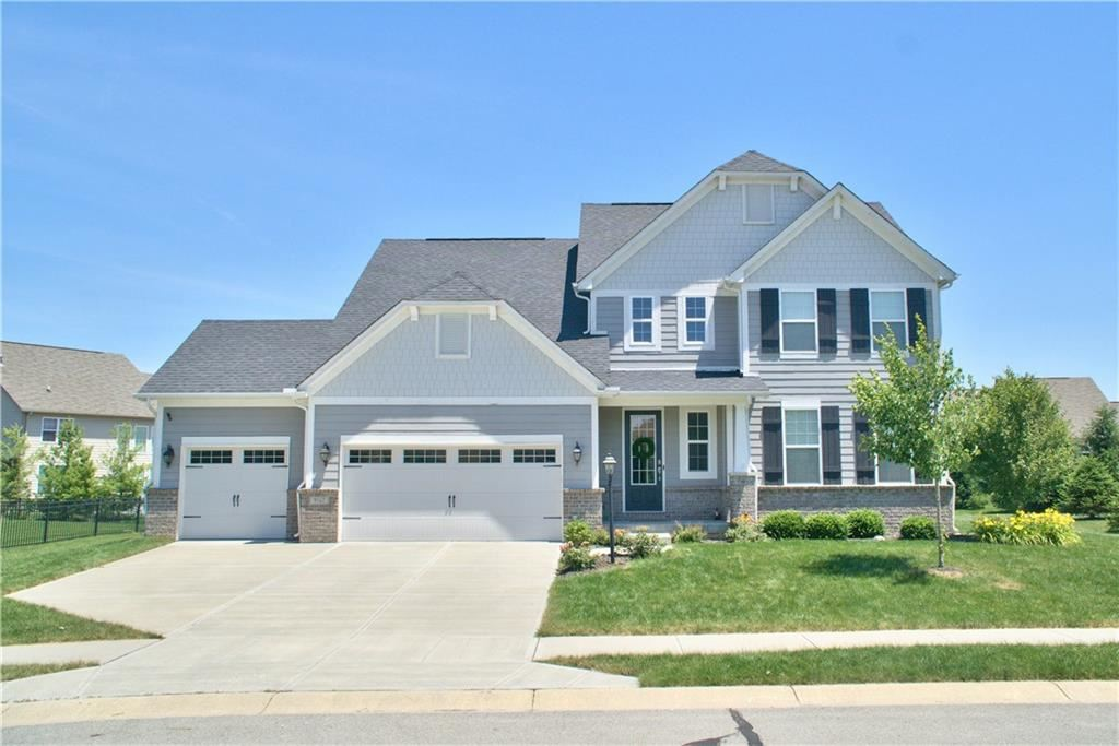9767 Stable Stone Terrace, Fishers, IN 46040 - #: 21653029