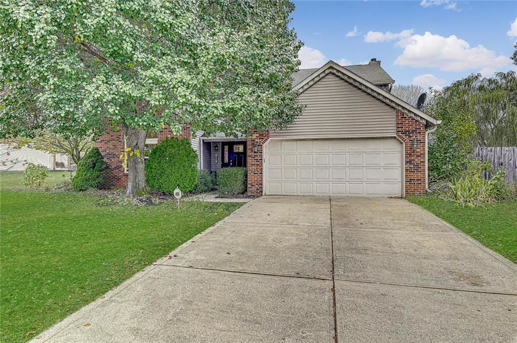 7716 Keough Court, Indianapolis, IN 46236 - #: 21749029