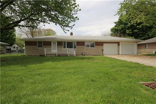 Photo of 176 North Post Road, Indianapolis, IN 46219 (MLS # 21712030)