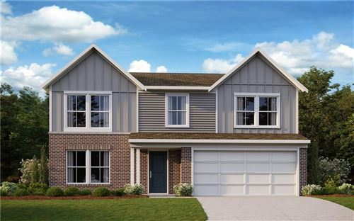 Photo of 5214 Arling Court, Indianapolis, IN 46237 (MLS # 21755030)