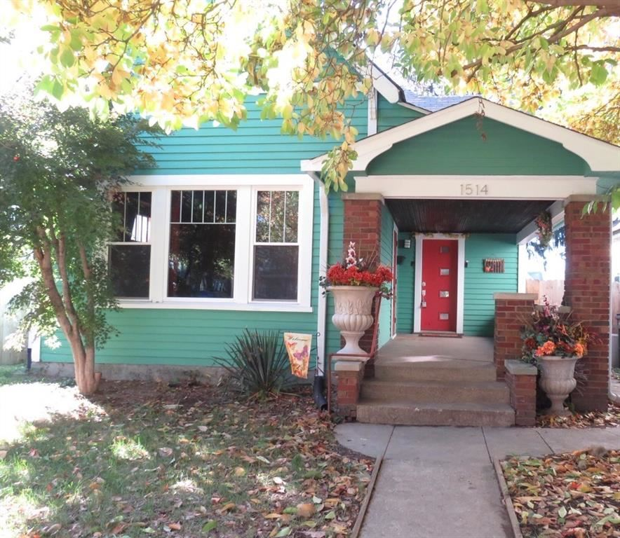 1514 South Alabama Street, Indianapolis, IN 46225 - #: 21676030
