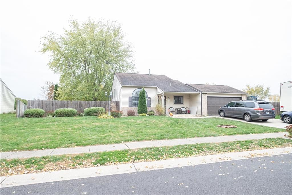 123 Country Wood Drive, Whiteland, IN 46184 - #: 21680030