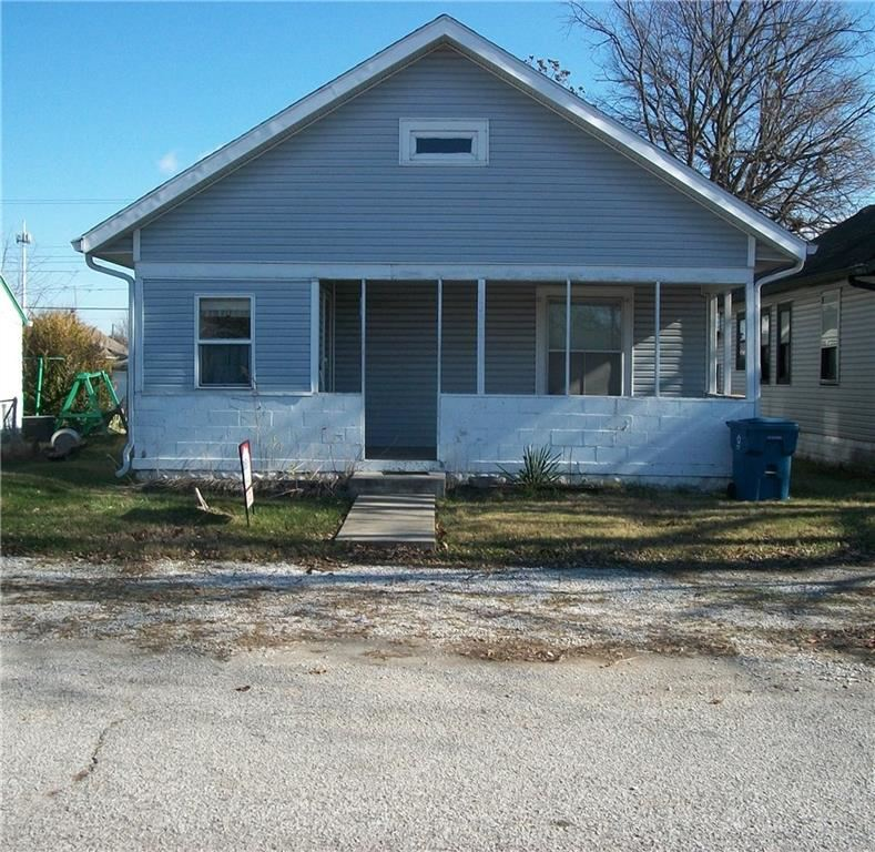 2641 South Mcclure Street, Indianapolis, IN 46241 - #: 21752030