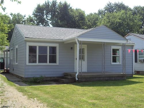 Photo of 2905 Denison Street, Indianapolis, IN 46241 (MLS # 21723031)