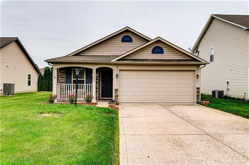 Photo of 15425 Dry Creek Road, Noblesville, IN 46060 (MLS # 21789031)