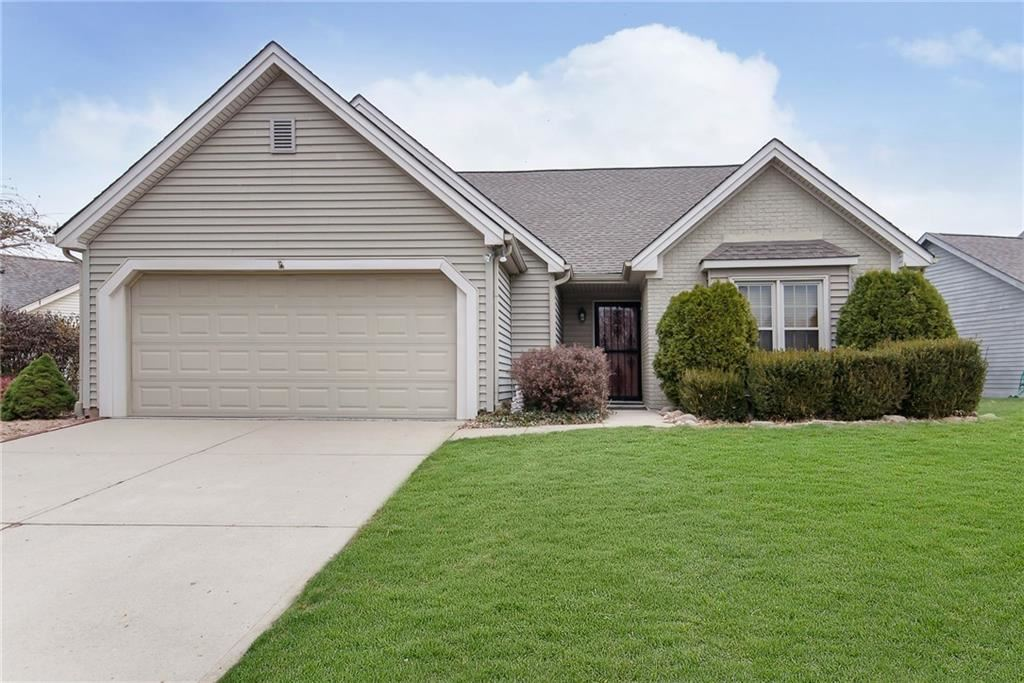 7864 Copperfield Drive, Indianapolis, IN 46256 - #: 21682031