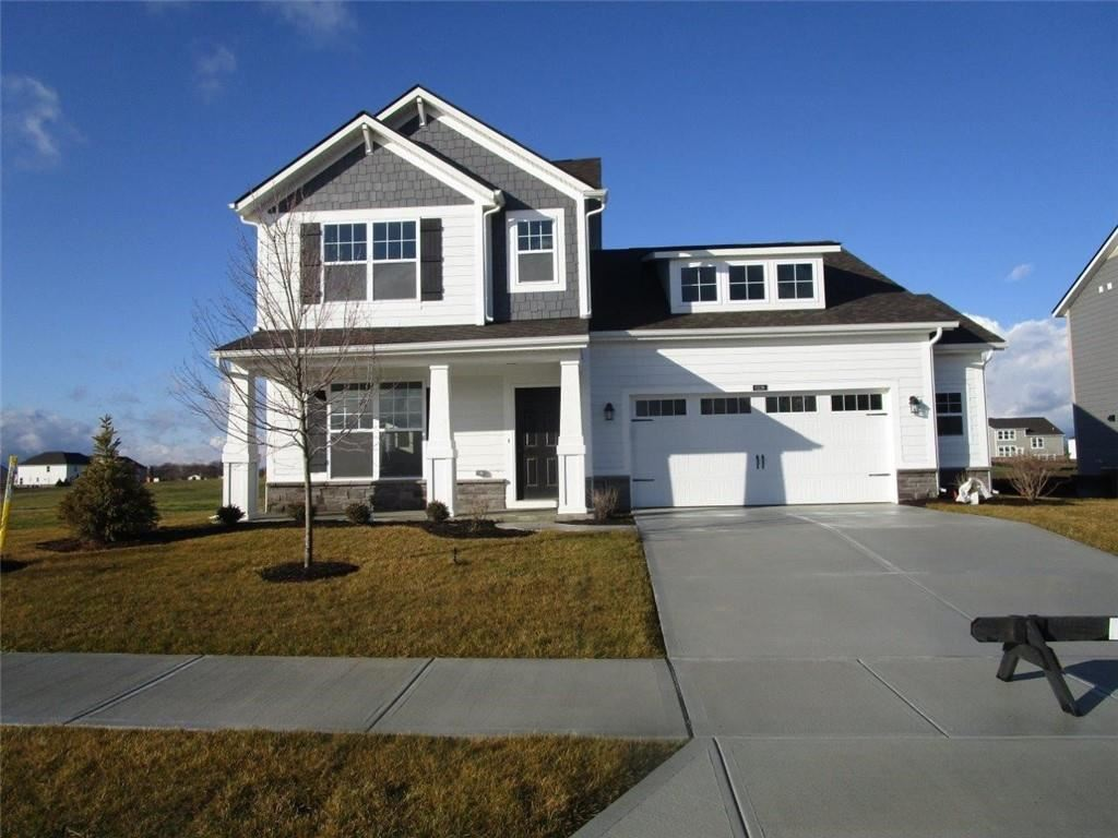 15226 Brownspring Drive, Westfield, IN 46074 - #: 21705031