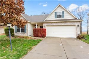 Photo of 2433 Inishmore Court, Indianapolis, IN 46214 (MLS # 21681032)