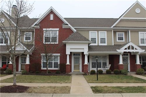 Photo of 1227 Middlebury Drive, Westfield, IN 46074 (MLS # 21691032)