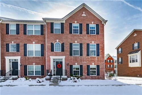 Photo of 9038 Mercer Drive, Fishers, IN 46038 (MLS # 21687033)