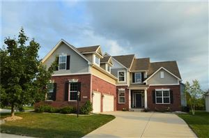 Photo of 14482 Lydden, Fishers, IN 46037 (MLS # 21666034)