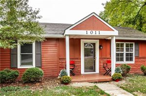 Photo of 1011 East 75th, Indianapolis, IN 46240 (MLS # 21674034)
